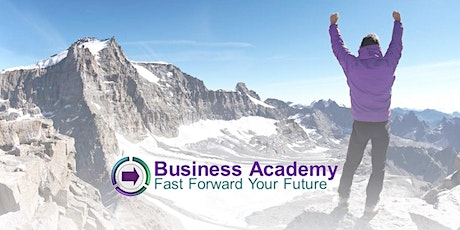 Discover a Better Business; Discover an Exceptional Future Seminar March 2020 tickets