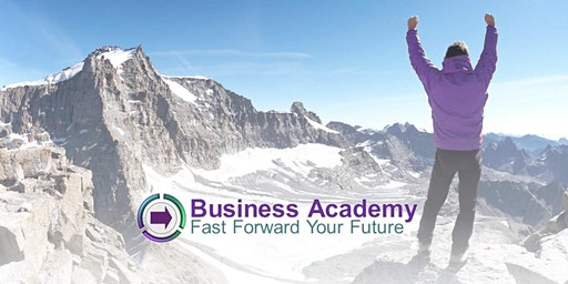 Discover a Better Business; Discover an Exceptional Future Seminar March 2020