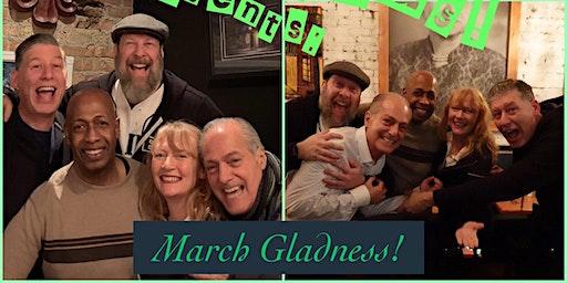 ImprovBus presents March Gladness