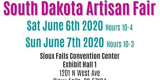 SD Artisan Fair by Midwest Handmade