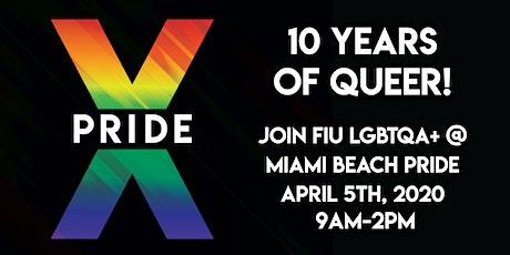 FIU LGBTQA Pride 2020 tickets