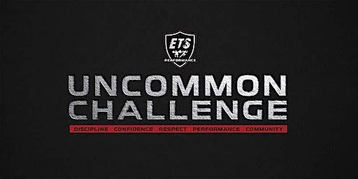ETS UNCOMMON Challenge