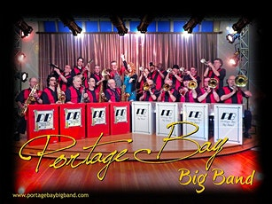 Portage Bay Big Band: Brian Setzer cover band ft. Lyle Ronglien tickets