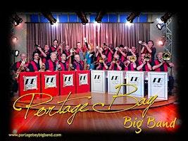 Portage Bay Big Band: Brian Setzer cover band ft. Lyle Ronglien