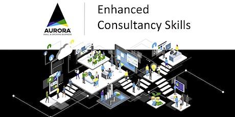 Enhanced Consultancy Skills tickets