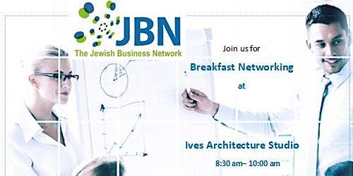 The Jewish Business Network (JBN) - Fair Lawn, NJ - Wed. Feb. 26th, 2020