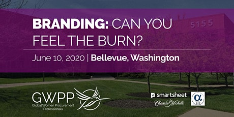 Bellevue, WA | Branding: Can You Feel The Burn? tickets