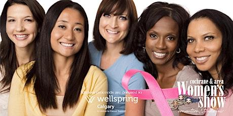 Cochrane Womens Show 2020 tickets