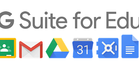 NQT - Making the most out of Google tools  tickets