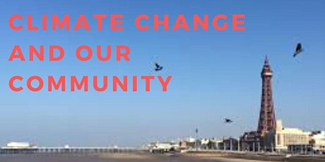 Climate change and our community:  Workshop 1 tickets