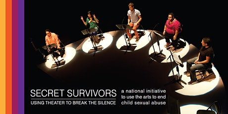 NOW A DIGITAL EVENT! Secret Survivors: 10th Anniversary Screening and Community Conversation tickets
