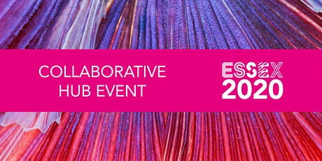 Essex 2020 Collaborative Hub Event – Stansted Airport College tickets
