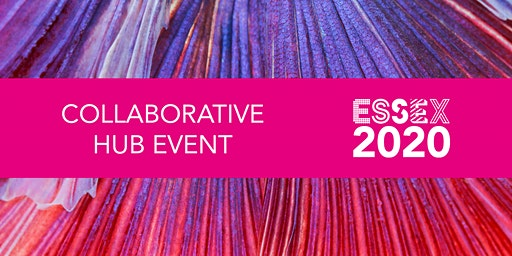 Essex 2020 Collaborative Hub Event – Stansted Airport College