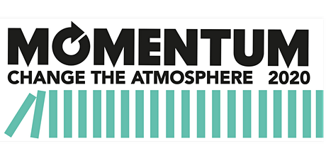 Momentum 2020 - Change the Atmosphere tickets