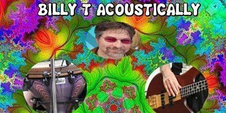 Billy T Acoustically  tickets