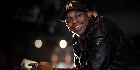 iHeartCountry Concert Series: Jimmie Allen tickets