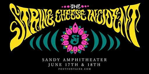 The String Cheese Incident - Night 1