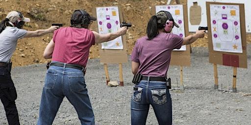 Ladies Practical Handgun NH