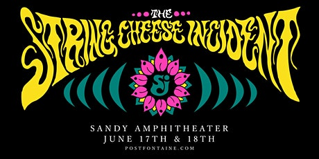 The String Cheese Incident - Night 2