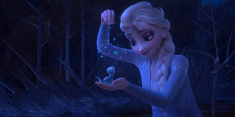 Square Eyes Cinema Club - Frozen 2 tickets