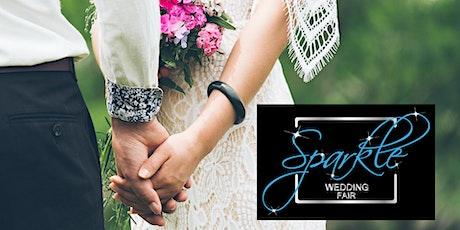 Sparkle Wedding Fair tickets