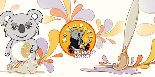 Koala's Puff n Paint in Beverly Hills