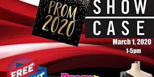 2020 Prom Showcase