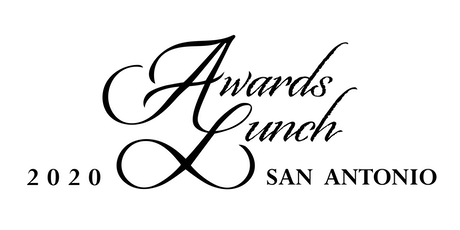 2020 San Antonio Awards Lunch tickets