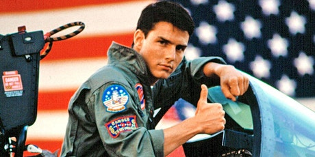 Fathers Day Square Eyes Cinema Club - Top Gun tickets