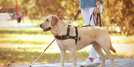 Fair Housing – Focus on Assistance Animals (Webinar 9/1/20 1PM ET) tickets