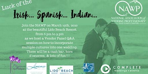 Luck of the Irish?...Spanish?...Indian?