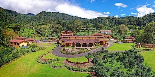 Berryhill PTO Dream Vacation Raffle-Boquete, Panama