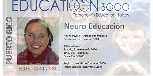 Educación 3000