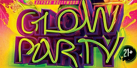 Beyond Bollywood Holi GLOW Party tickets