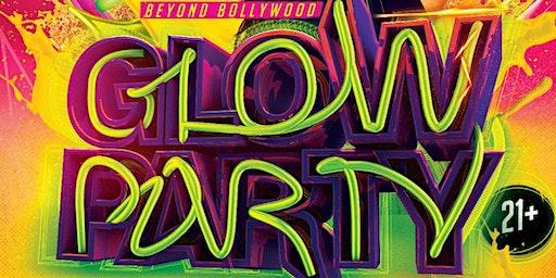 Beyond Bollywood Holi GLOW Party