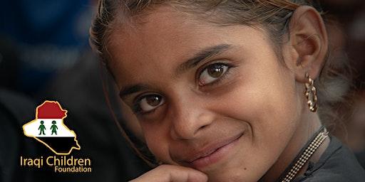 Benefit Lunch for Iraqi Children