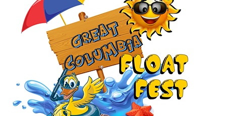Great Columbia Float Fest tickets