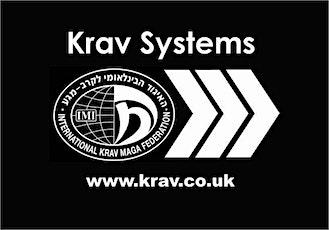 Worcester Krav Maga First Lesson tickets