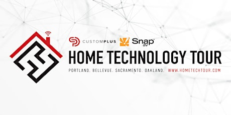 Home Technology Tour 2020 - Bellevue tickets