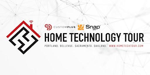 Home Technology Tour 2020 - Bellevue