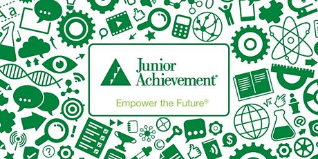Junior Achievement Social - Santa Clara tickets