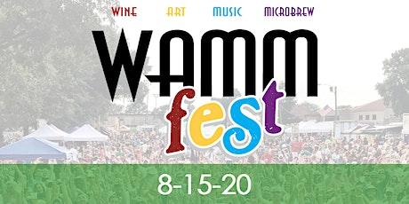 2020 WAMMfest @ Craig Park, Greenwood tickets