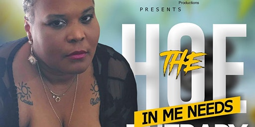 The H.O.E. In Me Needs Therapy