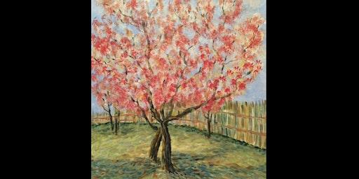 Paint Night at Happy Tree Yoga - Feb 28