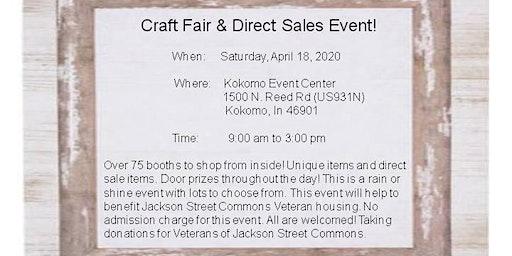 Hoppy Shopping Craft Fair & Direct Sales Event