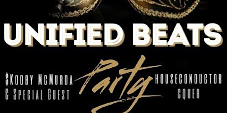Unified Beats tickets
