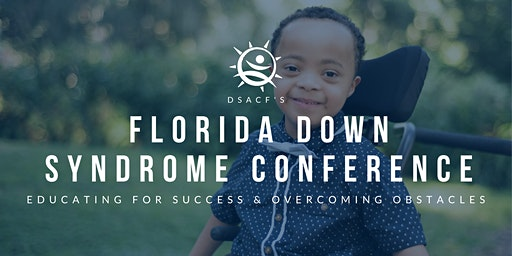 Florida Down Syndrome Conference
