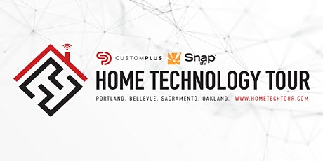 Home Technology Tour 2020 - Oakland tickets