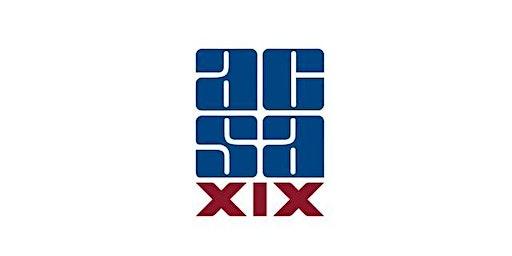ACSA Region XIX Spring Celebration 2020