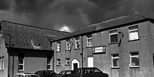 Ghost Hunting @ Thorne Workhouse, Doncaster, 4th April 2020